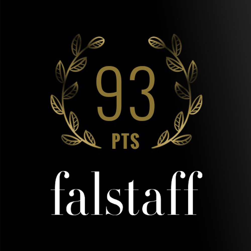 Falstaff - Brunello Corte dei Venti 93 punti