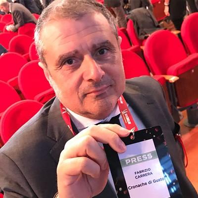 Fabrizio Carrera